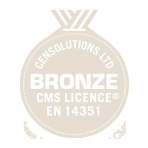CMS Bronze badge