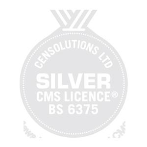 CMS Silver badge